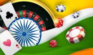 Casino offers in India