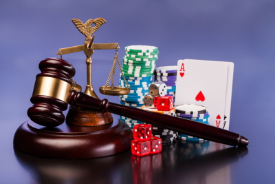 Are Indian live casino legal?