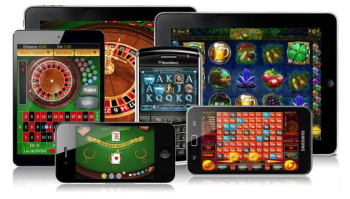 Play roulette on a desktop, phone or tablet